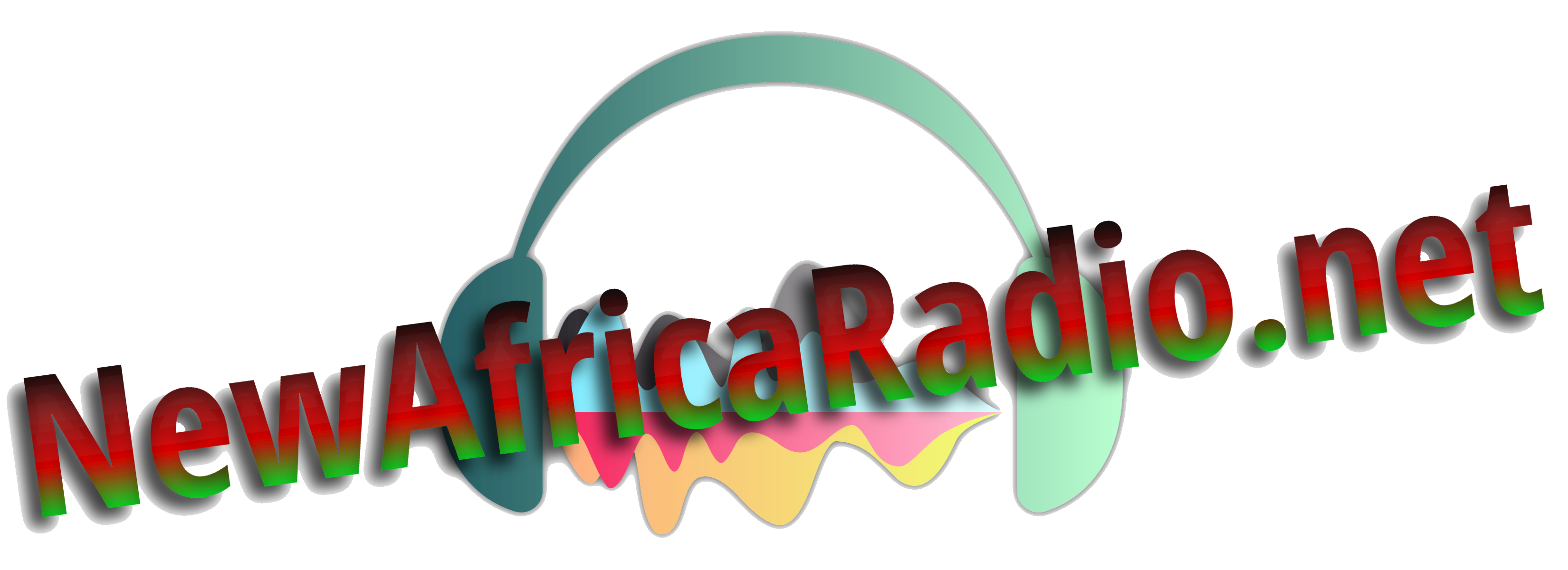 New Africa Radio Network Logo